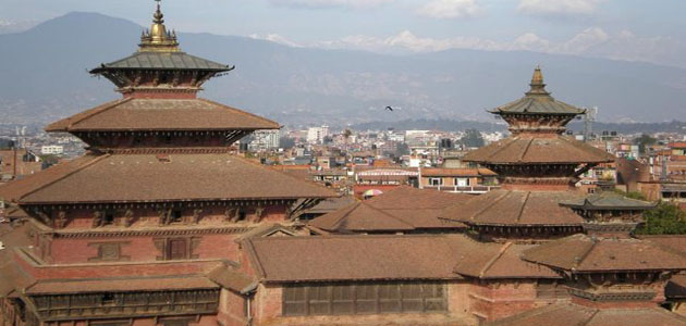 Patan sightseeing photo