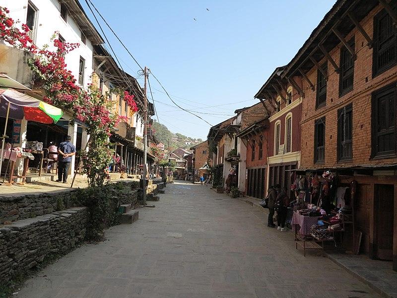 800px-Bandipur,_Nepal