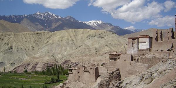 Ladakh Trek Photo