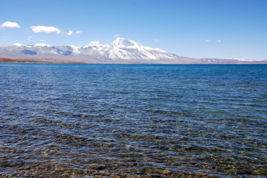 Lake Manasarovar