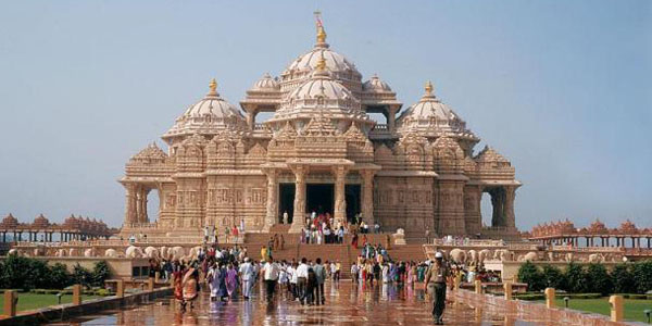 Tours In India Photo