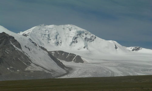 Trekking to Altai with travel to Gobi Desert 500 300