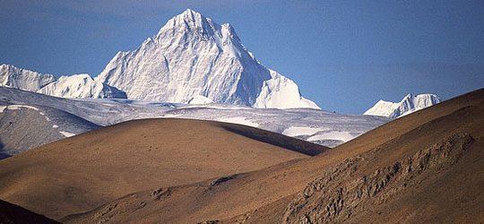 Shishapangma trek photo