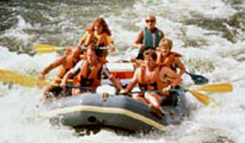 White and Scenic Rafting-1