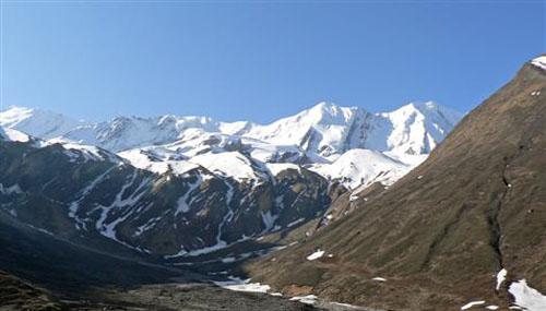 Lower Dolpo trek photo