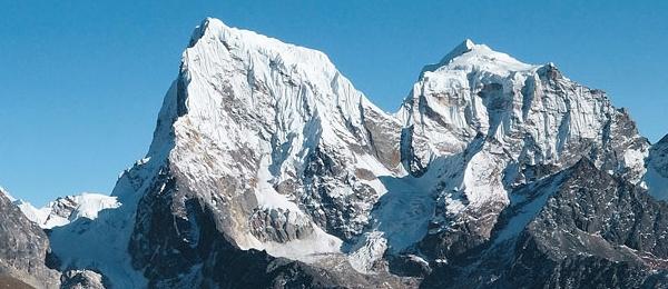 Cholatse Peak Climbing Photo-1
