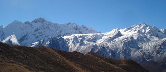 Langtang Gosainkunda Helambu trekking