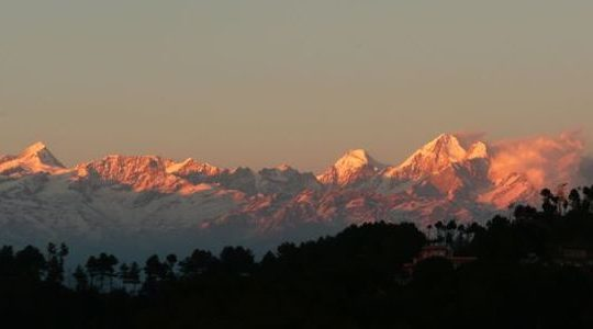 Nagarkot photo
