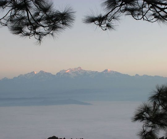 Himal_from_Bandipur