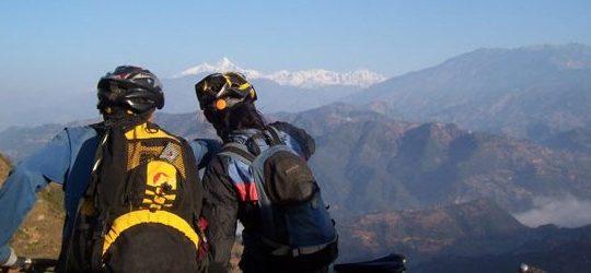 Pokhara Mountain bike Photo