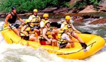Trisuli Rafting-2