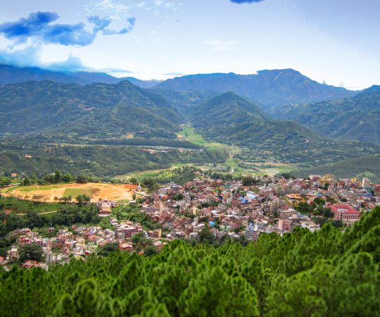 Amazing Nepal tours and travels